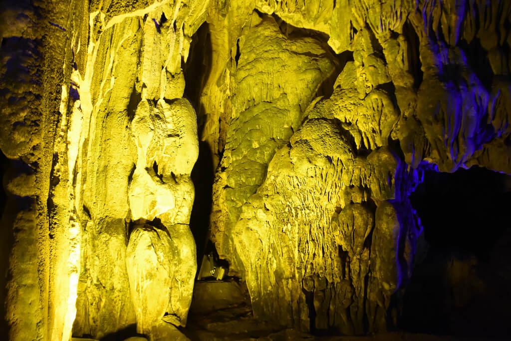 Bezienswaardigheden_Batambang_Omgeving bat cave vleermuizen