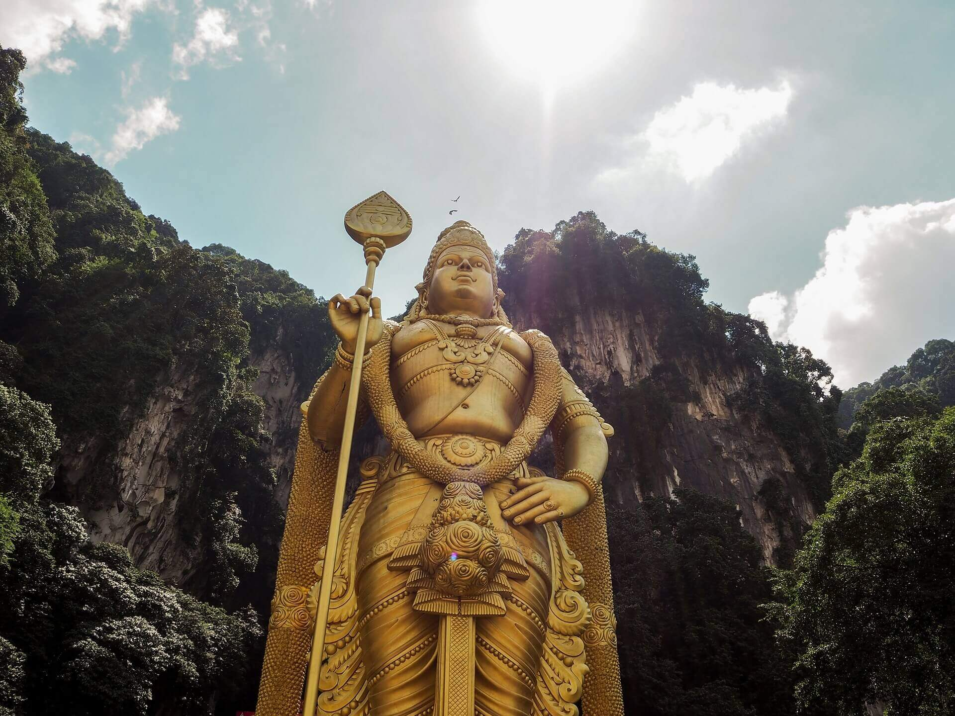Bezienswaardigheden_Kuala_Lumpur_Batu_caves