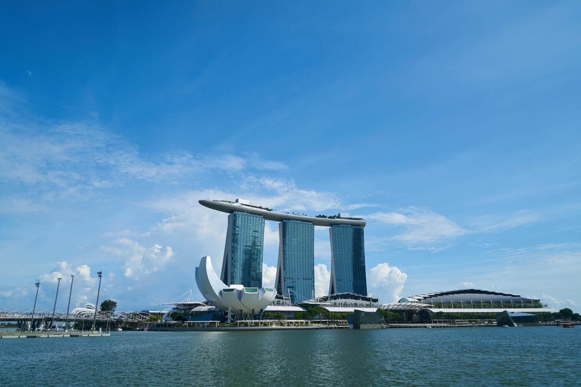 Bezienswaardigheden_Singapore_Marina_Bay_2