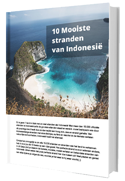 Mooiste-Stranden-Indonesie-Ebook
