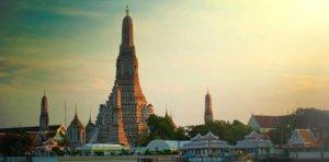 Bezienswaardigheden-Bangkok