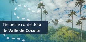 Valle de Cocora Tips beste hike Salento