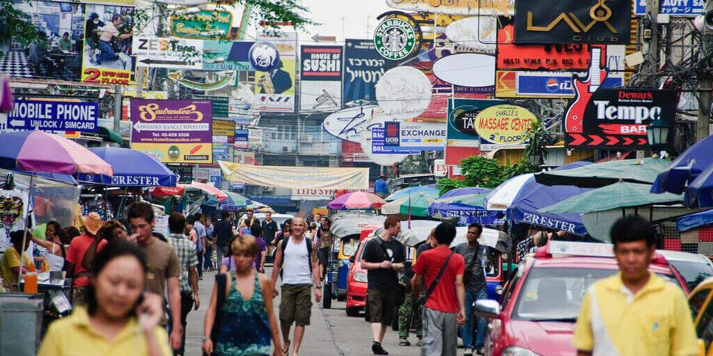 Khao-San-Road