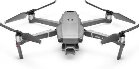 Beste drone op reis