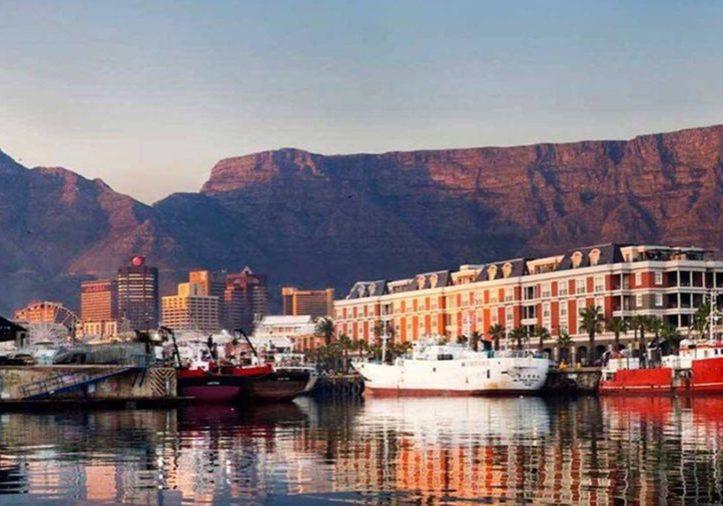 Activiteiten-Kaapstad