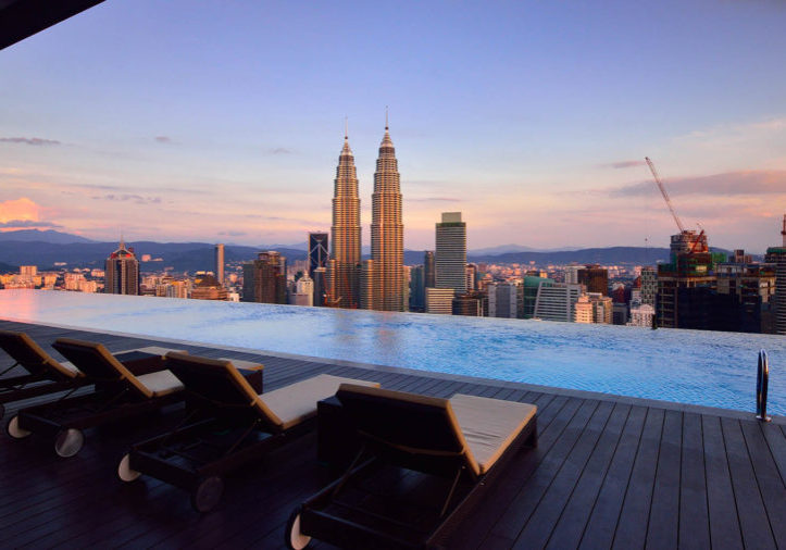Goedkope-hostels-met-zwembad-in-Kuala-Lumpur-2